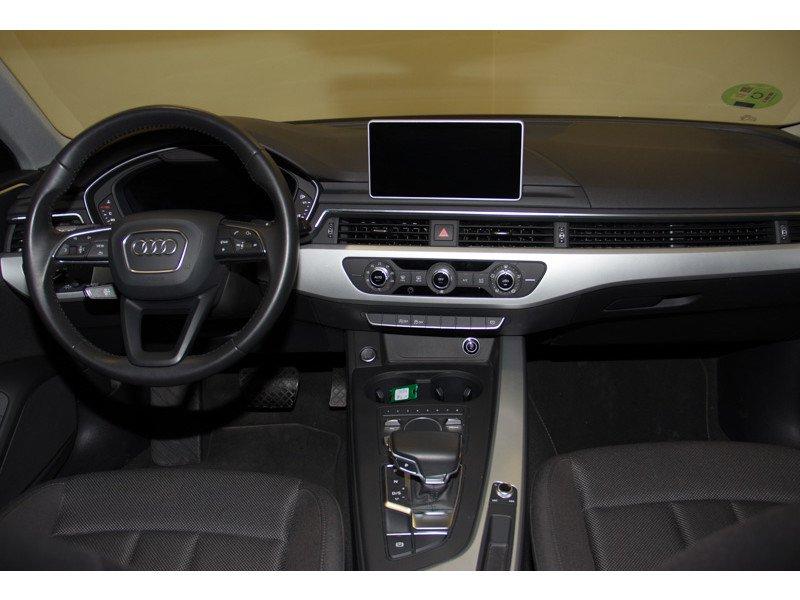 Audi A4 Avant 2.0 TDI 150CV S tronic Advanced ed Advanced edition