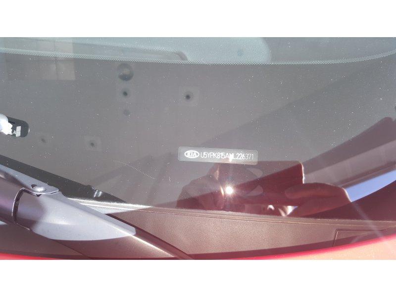 Kia Sportage 1.7 CRDI GT LINE ECO-DYC (PACK PREMIUM) GT Line