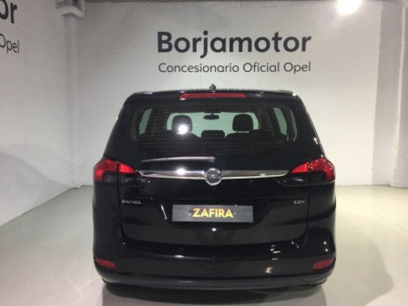 Opel Zafira 1.6 CDTi S/S 88kW (120CV) Expression