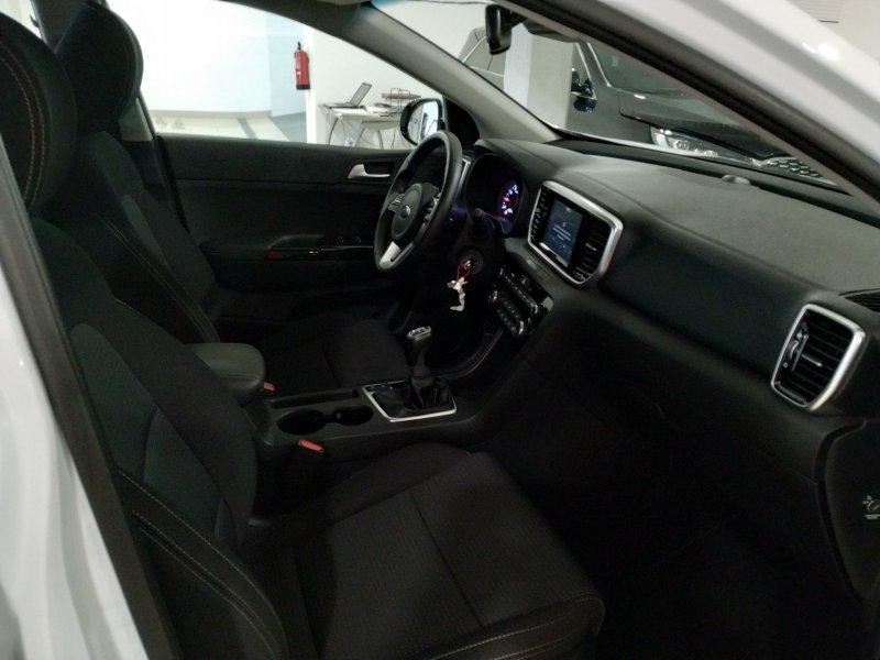 Kia Sportage 1.6 CRDi 136CV 4X2 Drive Pack Total Drive