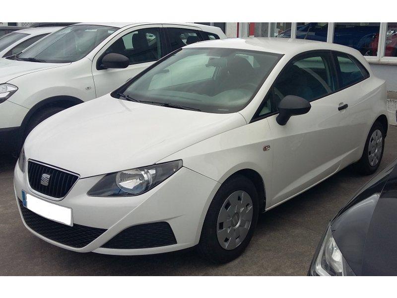 SEAT Ibiza 1.2 12v 60cv Reference