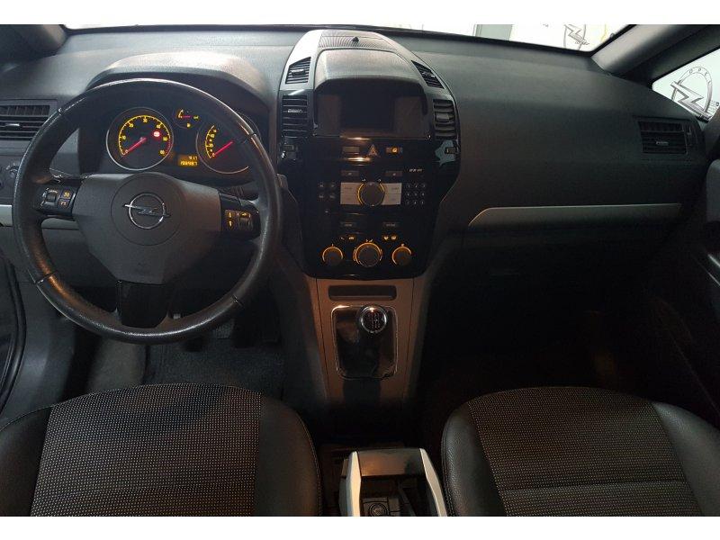 Opel Zafira 1.9 CDTi 150 CV Cosmo