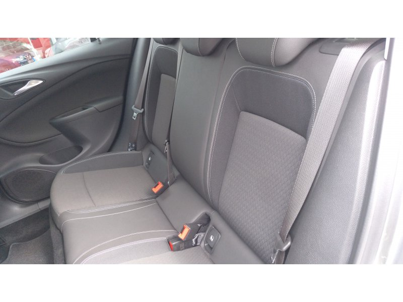 Opel Astra 1400 TURBO 140CV EXCELLENCE