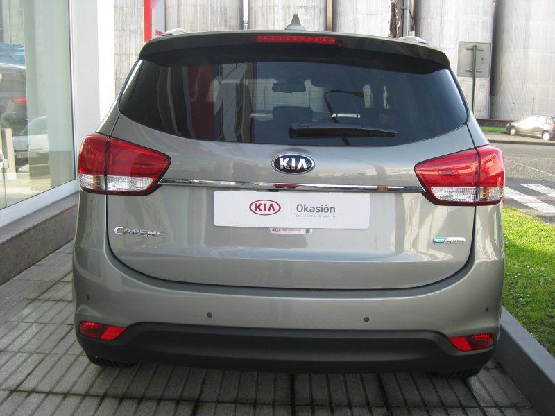 Kia Carens 1.7 115CV Eco 5pl x-Tech