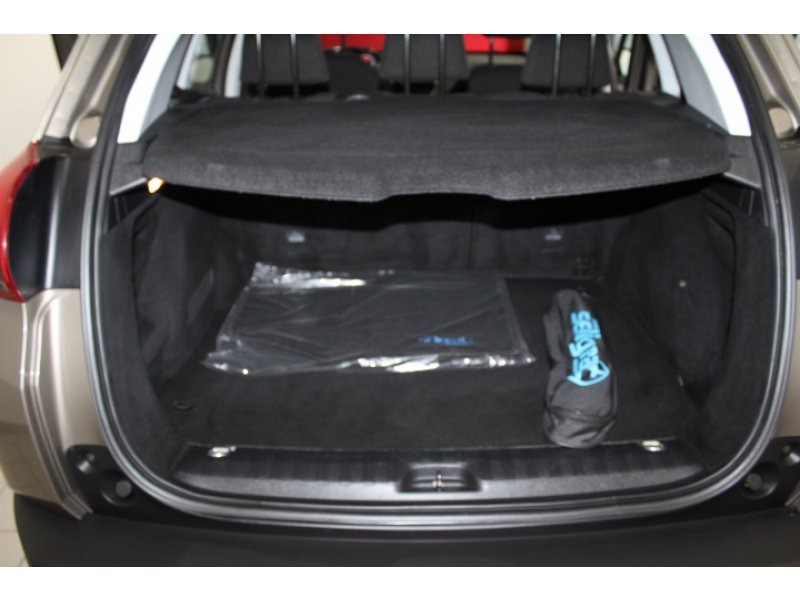 Peugeot 2008 1.2 PureTech 110 S&S Active