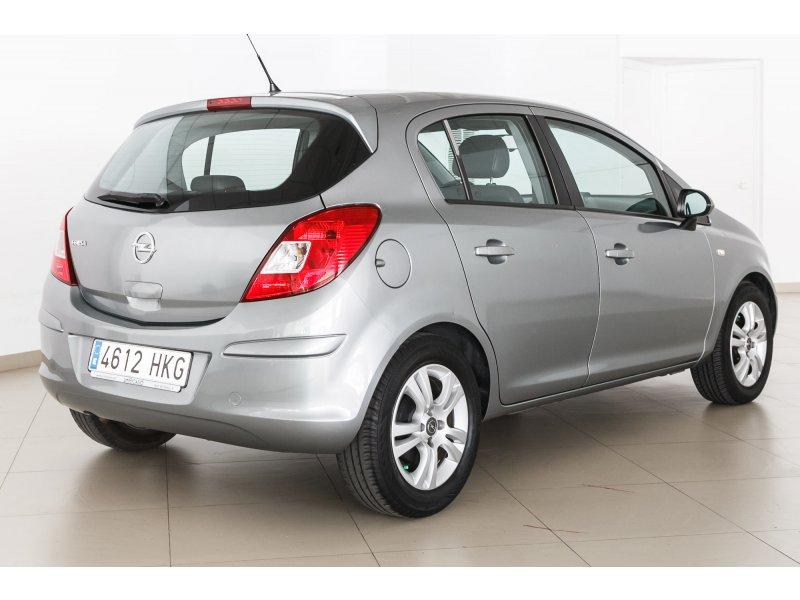 Opel Corsa 1.2 Easytronic Selective