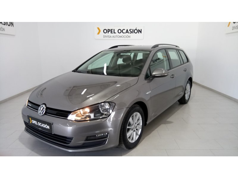 Volkswagen Golf Variant 1.6 TDI 105cv BMT Business