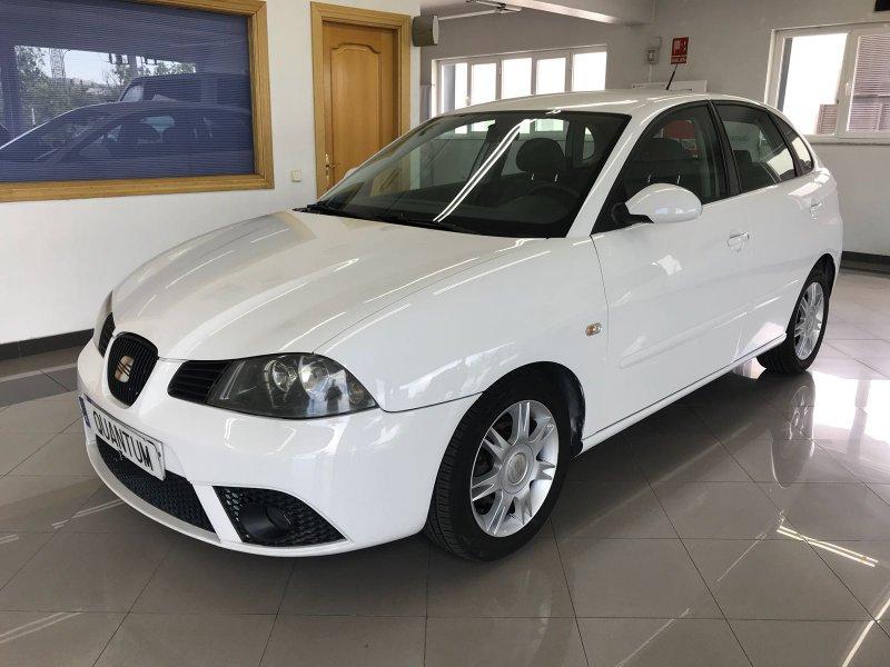 SEAT Ibiza 1.4 TDI 75 CV REFERENCE