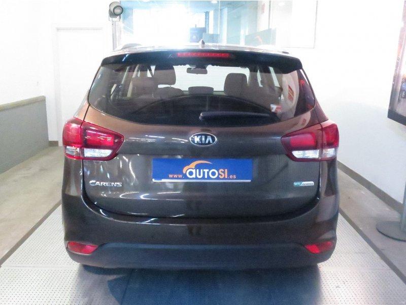Kia Carens 1.7 CRDi VGT 115CV Eco-Dynam 5pl Concept