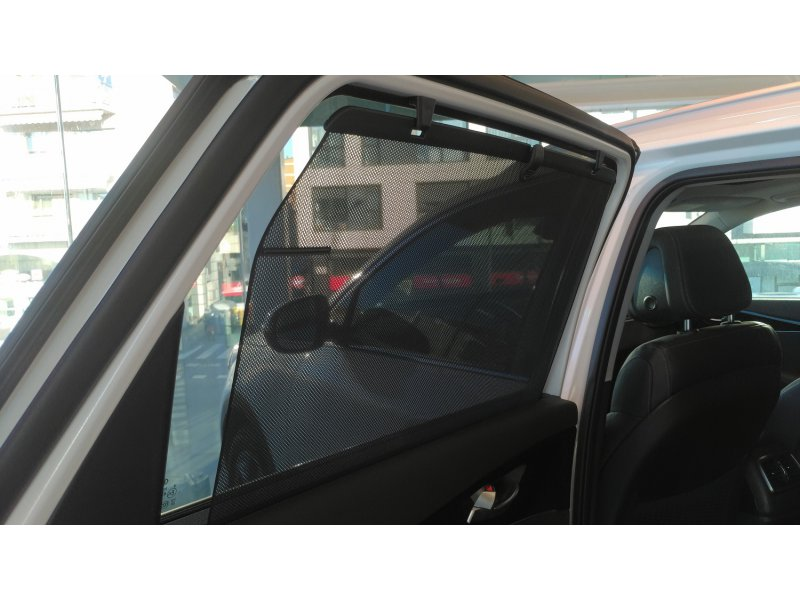 Kia Sorento 2.2 CRDi 200CV Auto 4x4 Emotion