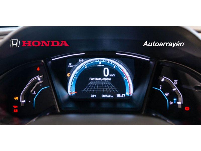 Honda Civic 1.6 I-DTEC EXECUTIVE PREMIUM Executive