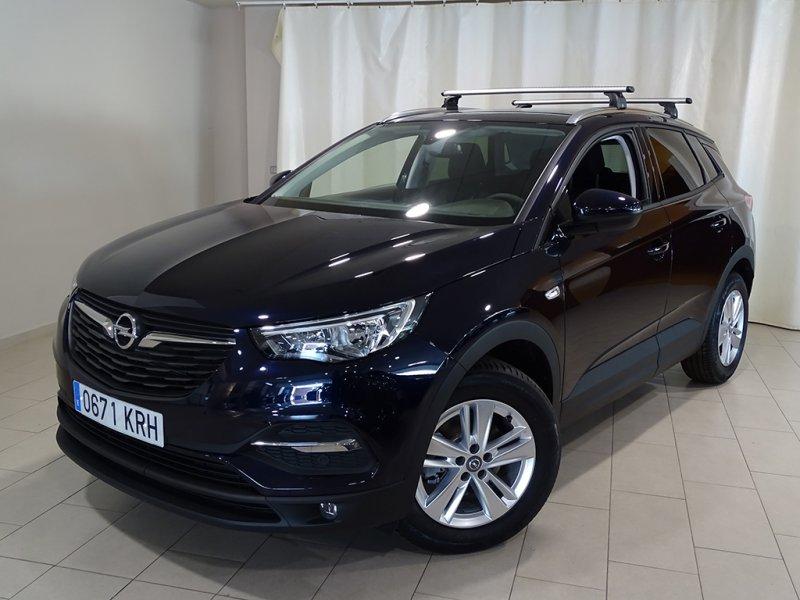 Opel Grandland X 1.5 CDTi Selective