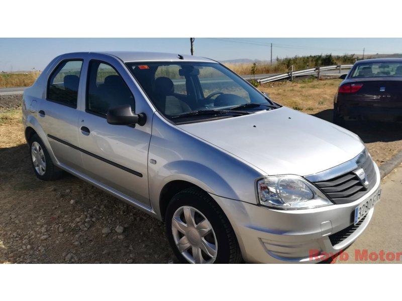 Dacia Logan 1.2 16v 75cv Ambiance