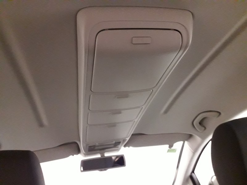 SEAT Altea XL 1.9 TDI 105cv Style