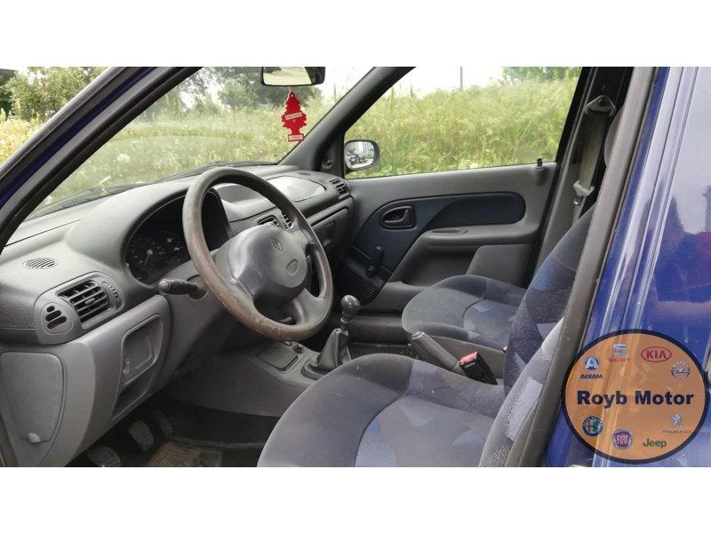 Renault Clio 1.2 55CV RL