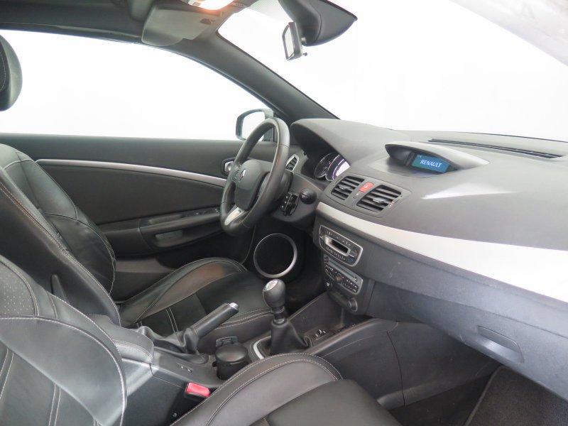 Renault Mégane Coupé-Cabrio dCi 130cv FAP Privilege