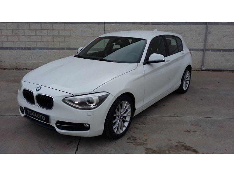 BMW Serie 1 120d Sport