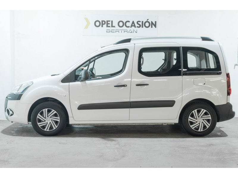 Citroen Berlingo 1.6 e-HDi 90 Tonic