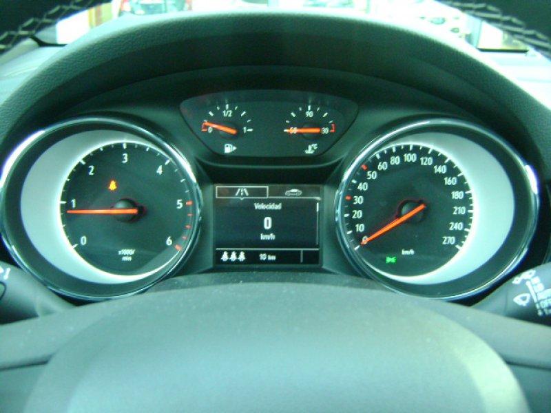 Opel Astra 1.6 CDTi 81kW (110CV) ST DINAMYC Dynamic