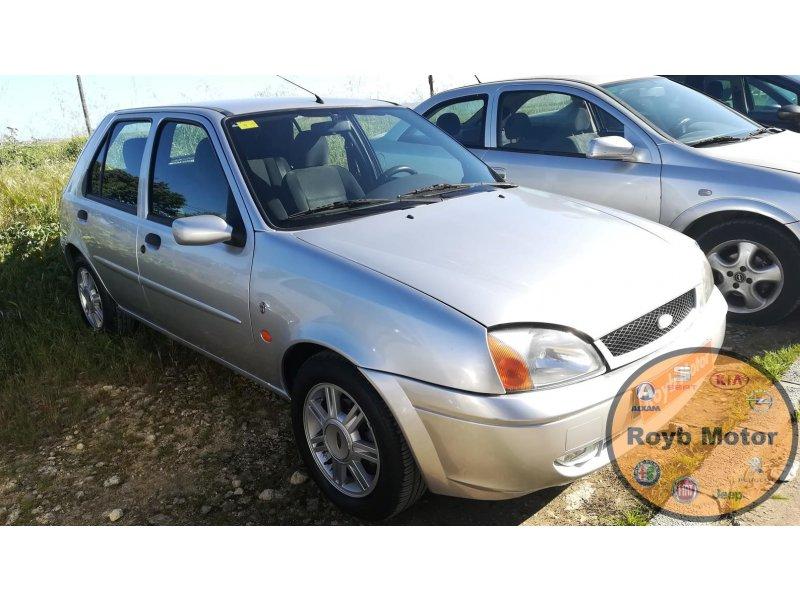 Ford Fiesta 1.8 TDdi Trend
