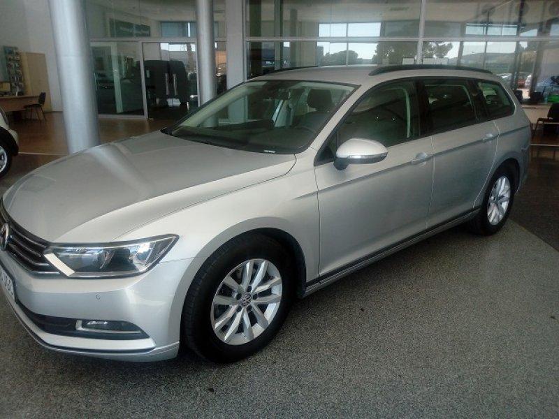 Volkswagen Passat Variant 1.6 TDI Business Advance Nav BMT Business Advance Navi Bluemotion