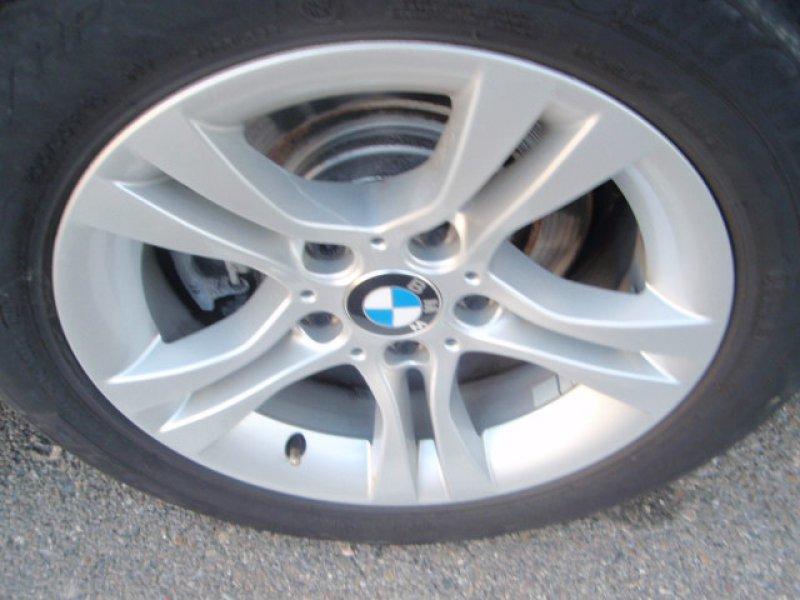 BMW Serie 3 320d Aut 320d