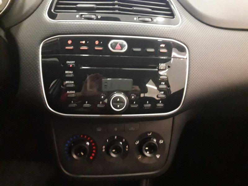Fiat Punto 1.3 CDTI 75CV My Life