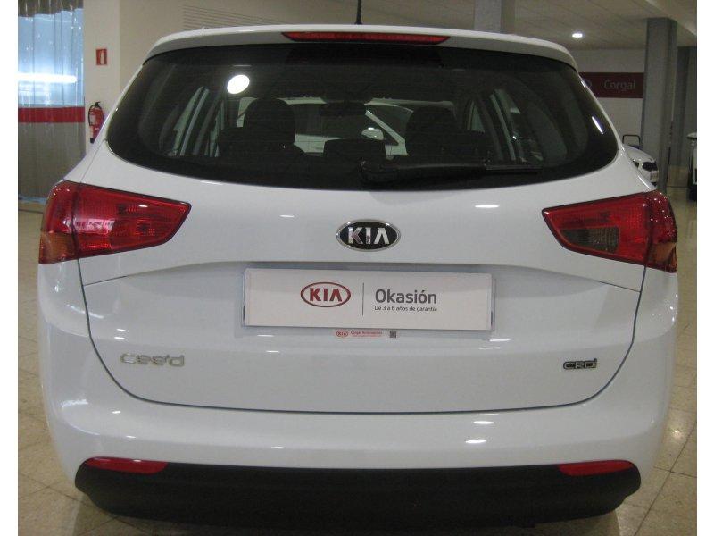 Kia ceed Sportswagon 1.6 CRDi (110CV) Business