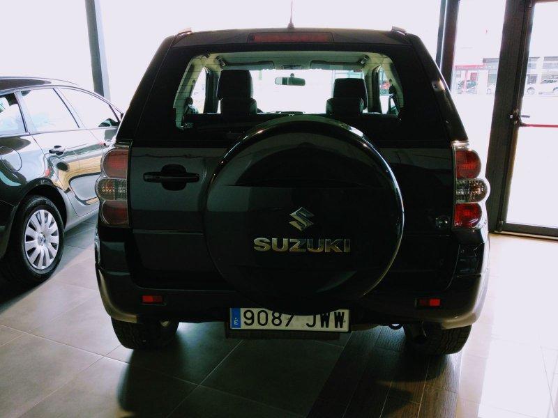Suzuki Grand Vitara 1.9 DDiS JX-E