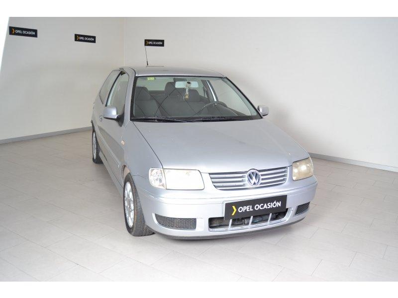 Volkswagen Polo 100 TRENDLINE