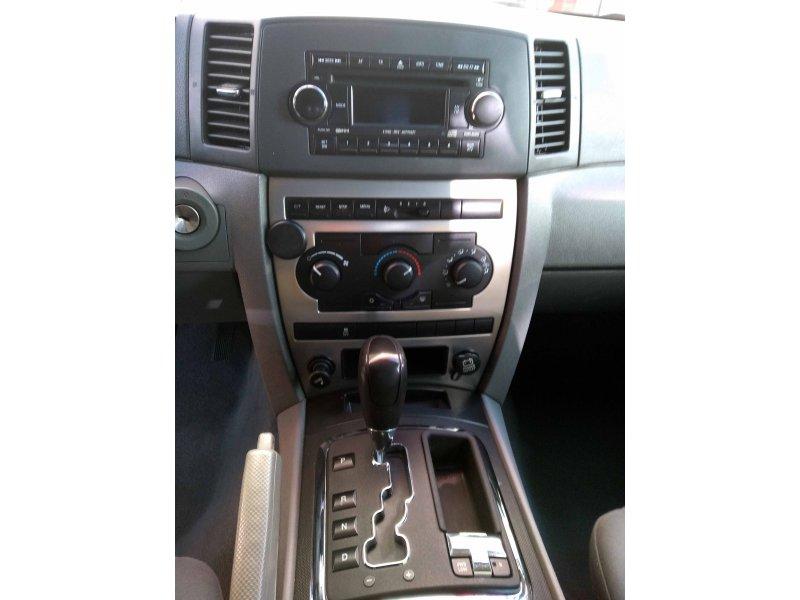 Jeep Grand Cherokee 3.0 V6 CRD Laredo