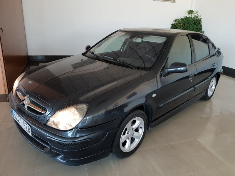 Citroen XSara 2.0 HDI ATTRACTION