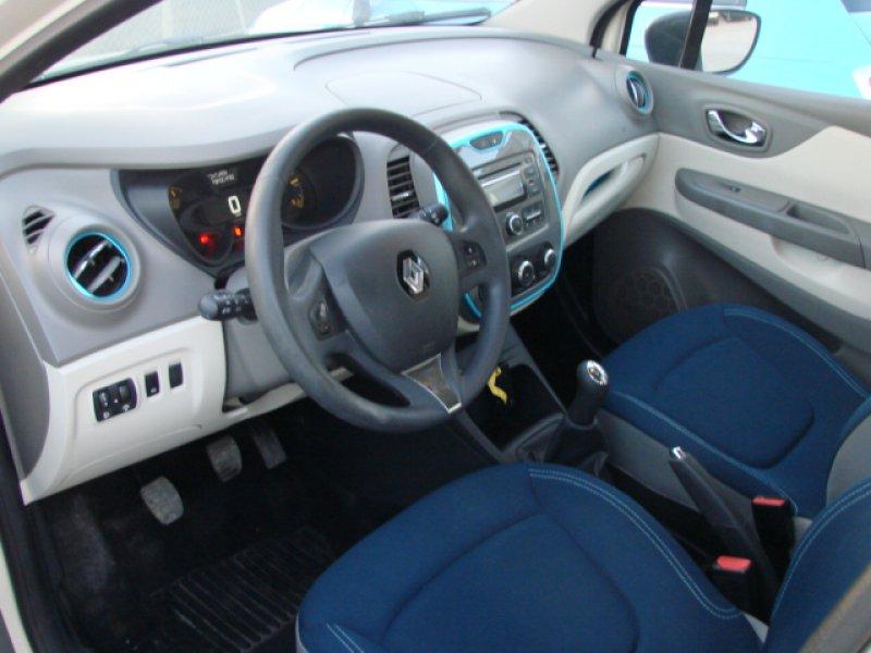 Renault Captur Energy dCi 90 S&S eco2 Life
