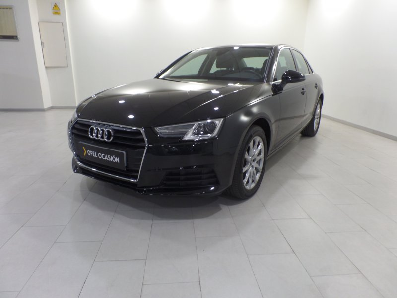 Audi A4 2.0 TDI 150CV design edition