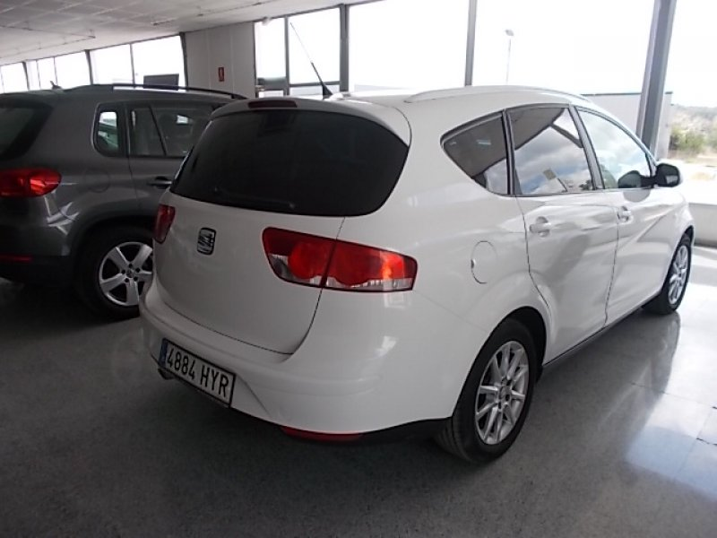 SEAT Altea XL 1.6 TDI 105cv E-Ecomotive Reference