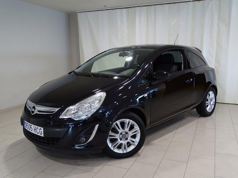 Opel Corsa 1.4 Auto Enjoy