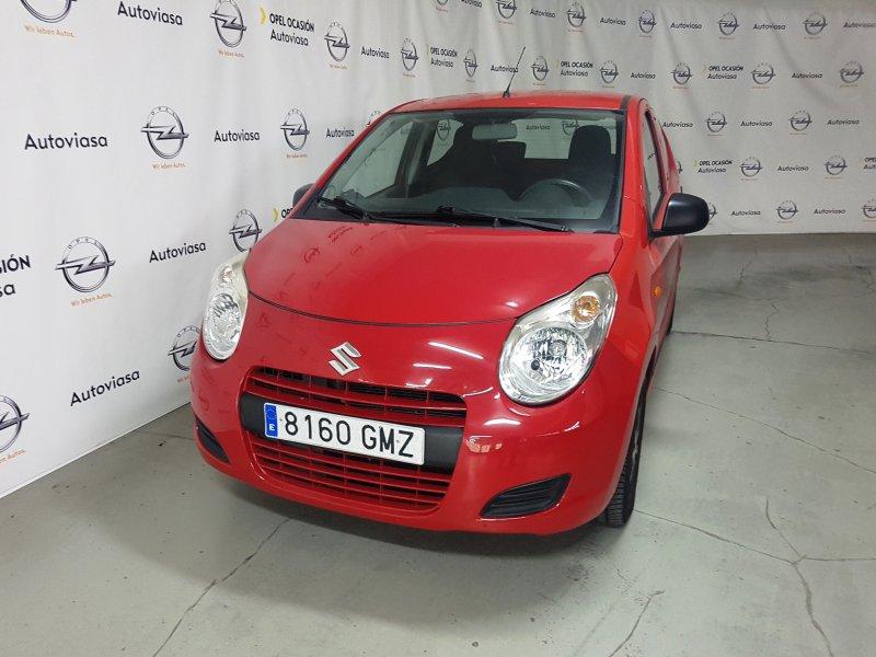 Suzuki Alto 1.0 GA