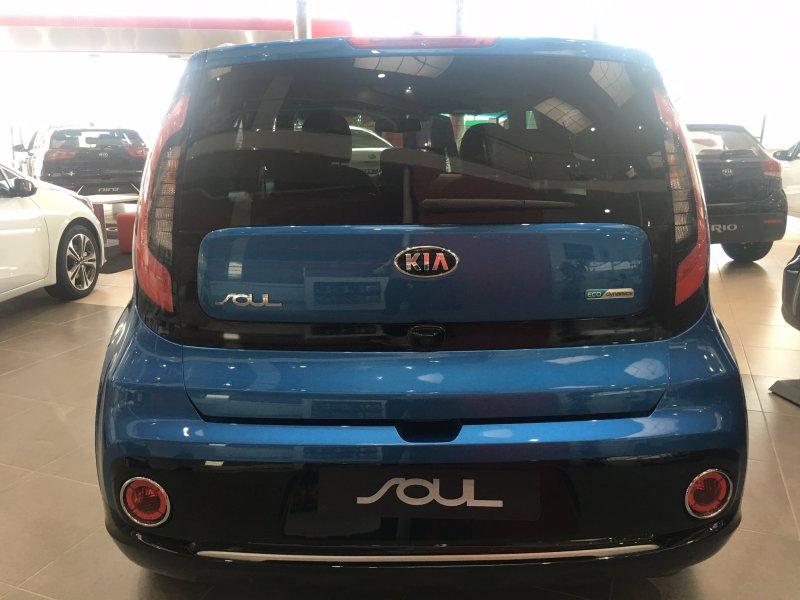 Kia Soul 1.6 GDI Drive Pack SUV+ VISION
