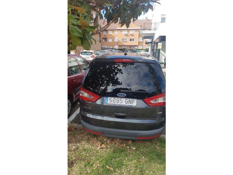 Ford Galaxy 2.2 TDCi Titanium