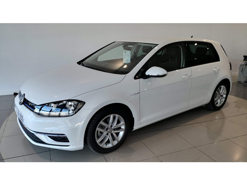 Volkswagen Golf 1.5 TSI EVO 96kW (130CV) Advance