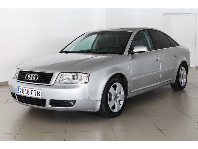 Audi A6 2.5 TDI 163 CV Advance