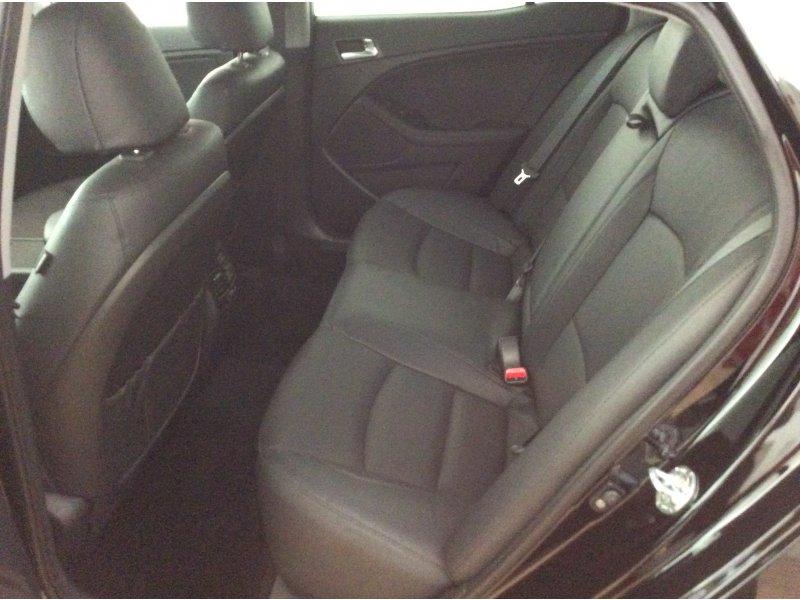 Kia Optima 1.7 CRDi 136CV Automático Emotion