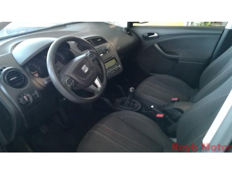 SEAT Altea XL 1.6 TDI 105cv E-Ecomotive Reference 4Kids