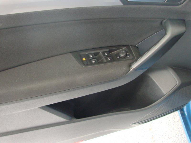 Volkswagen Touran 1.6 TDI CR 110CV BMT Edition