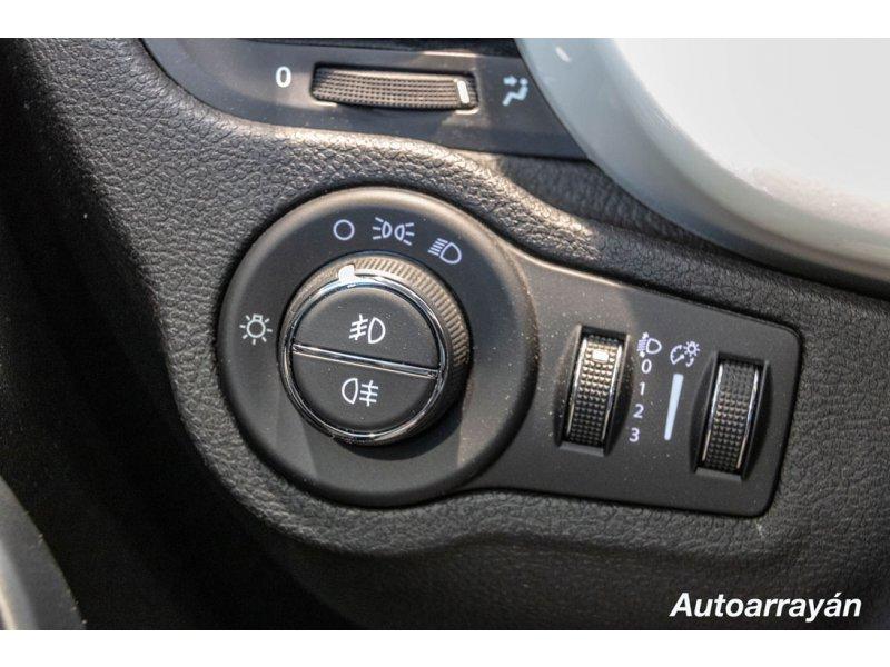 Fiat 500X 1.6 E-Torq 81kW (110CV) 4x2 Pop Star