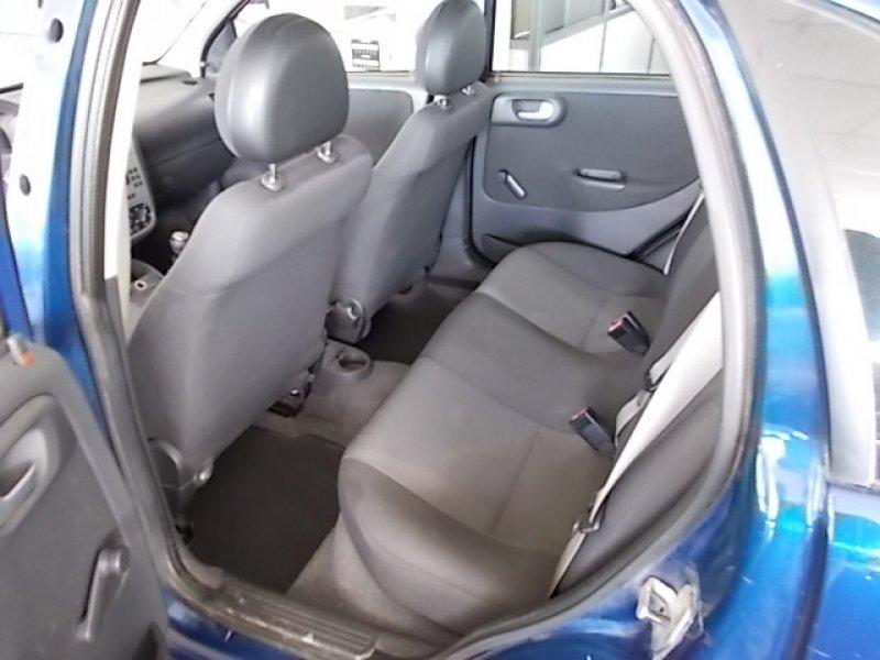 Opel Corsa 1.3 CDTI Silverline Base