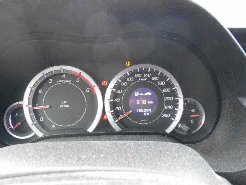 Honda Accord TOURER 2.2 i-DTEC Piel Executive