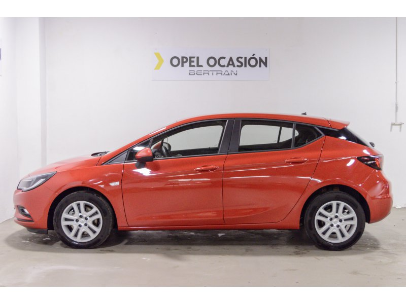Opel Astra 1.6 CDTi 110 CV Selective