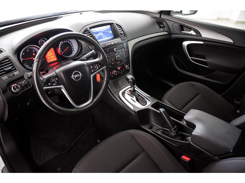 Opel Insignia 2.0 CDTI 130 CV Auto Edition