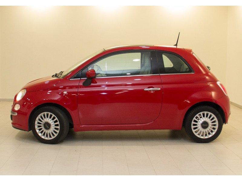 Fiat 500 1.2 LOUNGE 69cv Lounge